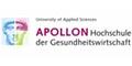Apollon Hochschule master fernstudium