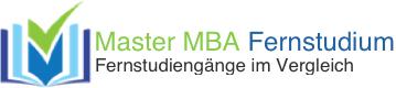 Master MBA Fernstudium